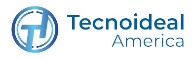 Tecnoideal America Logo